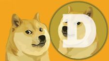 100 DOGE - DOGECOIN 24 HR MINING CONTRACT Crypto Cryptocurrency
