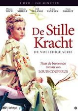 Stille Kracht - Dutch Import DVD NEW