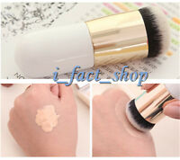 Professional Cosmetic Powder Blush Foundation Brush Applicator Makeup Tool IFA