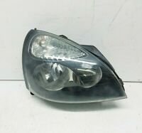 RENAULT CLIO 2004 RIGHT DRIVERS SIDE HEADLIGHT / HEADLAMP 156018-00RE