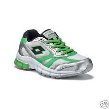 scarpe runner running LOTTO ZENITH III JR L R6050 BOY UOMO donna woman