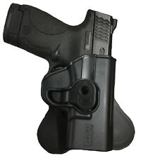 Kydex Gun Holster for Smith and Wesson M&P Shield