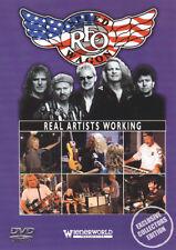 DVD: REO SPEEDWAGON - REO SPEEDWAGON - NEW Region 2 UK