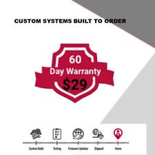 Special Express Warranty Program 60 Day Extended Shield SEWP $29 Covers Hardware