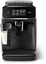 Philips LatteGo EP2230/10 Electric Coffee Machine Maker New