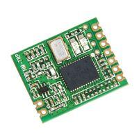 HM-TRP-TTL Wireless Transceiver 3DRM 433Mhz 915Mhz FSK UART Easy For Assembly