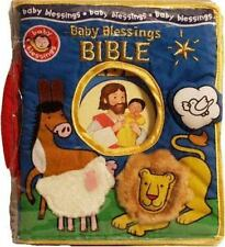 NEW - Baby Blessings Bible by Davidson, Alice Joyce