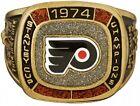 1974 Philadelphia Flyers Molson Hockey Replica Ring NHL Stanley Cup Great Item