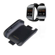1 Set Charger Dock +USB Cable For Samsung Galaxy Gear fit SM-V700 Smart Watch