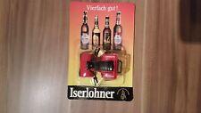Minitruck Biertruck Brauereitruck  Iserlohner Brauerei Quad in OVP