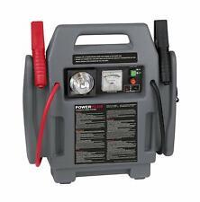 4IN1 Starter Booster Avviatore portatile emergenza auto 900A 12V con compressore
