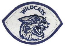 "KENTUCKY WILDCATS NCAA COLLEGE 2.25/"" LETTER K PATCH"
