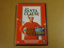 DVD / THE SANTA CLAUSE / SUPER NOEL
