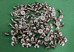 """2.5"""" HDD Caddy Screws (Flat) for laptop, server/PC Chassis and HDD Tray, 210 PC"""