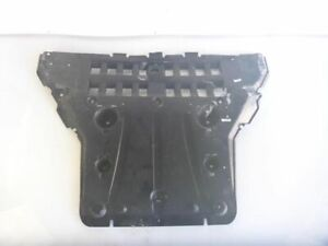 16 Smart Car ForTwo W453 Plastic Cover Tray Panel
