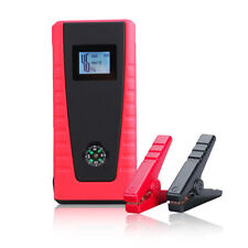 Emergency Car Jump Starter Power Bank Back-up Power Supply for iPhone Smartphone