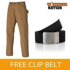 Pantaloni da uomo Dickies marrone