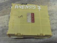 Toyota Avensis Verso M2  Steuergerät  88650-44170 077100-5470  (7)