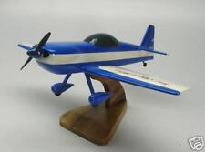 Cap-232 Mudry Acrobatic Airplane Desk Wood Model Big