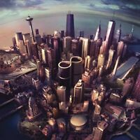 FOO FIGHTERS Sonic Highways CD ** NEW & SEALED - FAST UK DISPATCH **