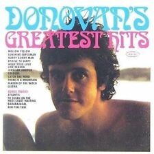 Greatest Hits US IMPORT 0074646573020 By Donovan CD