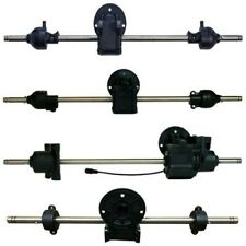 Motocaddy Gearbox and Axle for S-Series M-Series Electric Golf Trolley Part
