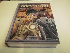 GREYSTORM, PADRONE DEL MONDO, VOLUME CARTONATO BONELLI EDITORE