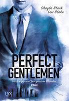 Perfect Gentlemen - Ein Bodyguard für gewisse Stunden (2017, Taschenbuch)