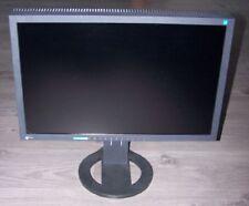 "S2243WE-BK Eizo S2243W 22"" TFT-Monitor 1920x1200 schwarz High-End"
