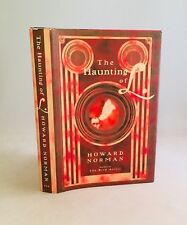 The Haunting Of L.-Howard Norman-SIGNED!!-TRUE First Edition/1st Printing-RARE!!