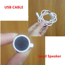 100% Original For Blackview BV6000 Charger Micro USB Cable Loud Speaker