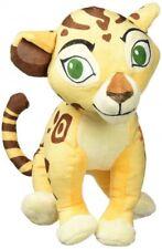 Peluche FULI La garde du lion Disney Junior 25cm - NEUF