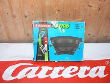 Carrera Servo 140 Curve 1 78501 Nuovo + Conf. Orig.