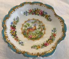 "royal Albert ""CHELSEA BIRD"" shell shaped nut dish (#303)"