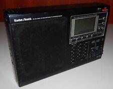 1992 Radio Shack Dx-390 Lw/Mw/Sw Fm Pll Synthesized Receiver Portable Project
