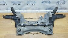 2010 RENAULT SCENIC MK3 1.5 DCI FRONT SUBFRAME WITH ANTI ROLL BAR 546110013R