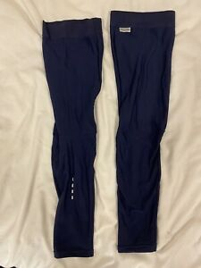 La Passione Thermal Cycling Leg Warmers Men's Size Large