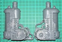 Games Workshop Thermic Plasma Regulators - Multilisting (5 variants)