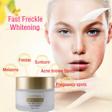 Whitening Freckle Cream Remove Melasma Spots Dark Spots Ships From USA