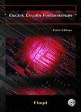 Electric Circuits Fundamentals by Floyd, Thomas L. Thomas L. Floyd