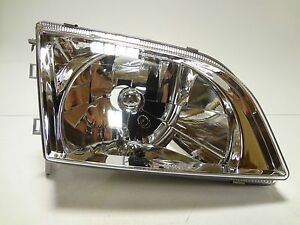 Mitsubishi Space Star 2000-2003 Right front head lamp