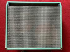 Custom Pine 2x12 Amp Cabinet for super reverb, bandmaster reverb, showman