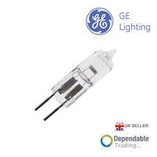 Ge 50w 12v Gy6.35 Capsule Halogen Bulb M32 34702