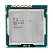 Intel Core i7-2600 3.4GHz LGA1155 SR00B