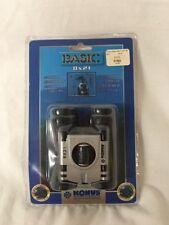 Konus 8x21mm Basic Series Binocular Compact w/ Case New Cord #4535