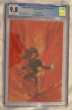 Phoenix Resurrection The Return of Jean Grey #1 Dell'Otto Virgin CGC 9.8 Marvel