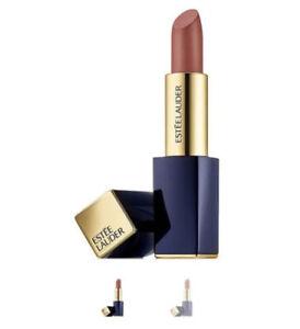 Estée lauder pure colour envy lipstick BNIB130 Intense Nude gift
