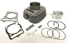 New Cylinder Piston Gasket Top End Kit for Yamaha Grizzly 350 2007-2011 CY-11