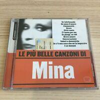 Mina - Le Più Belle Canzoni di Mina - CD Album - 2005 Warner