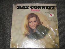 Ray Conniff- Honey- OOP 1968 Columbia Rec.  LP EX
